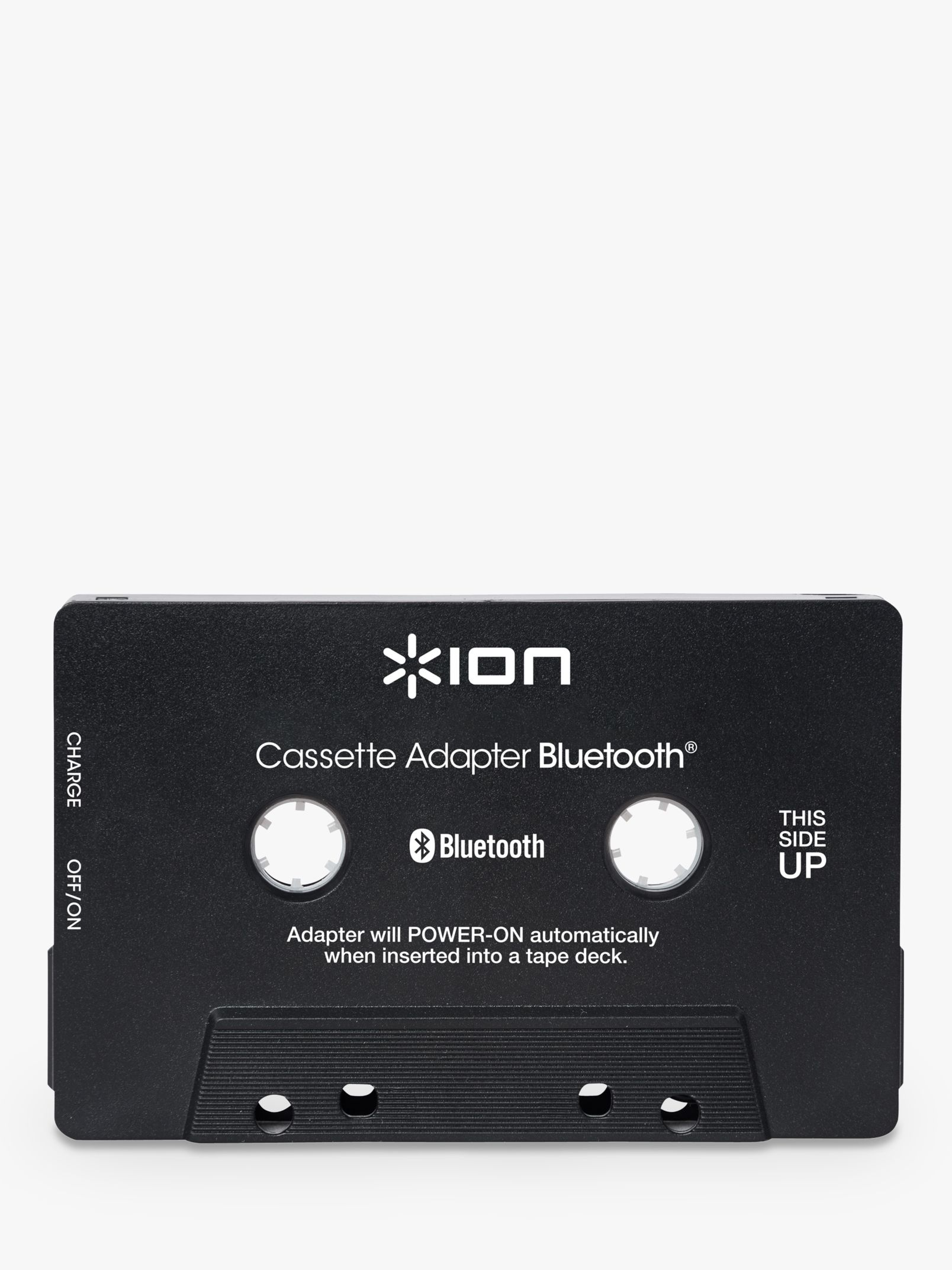 Ion ION Bluetooth Cassette Adapter