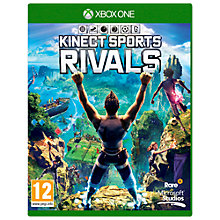 Buy Kinect Sports Rivals, Xbox One Online at johnlewis.com