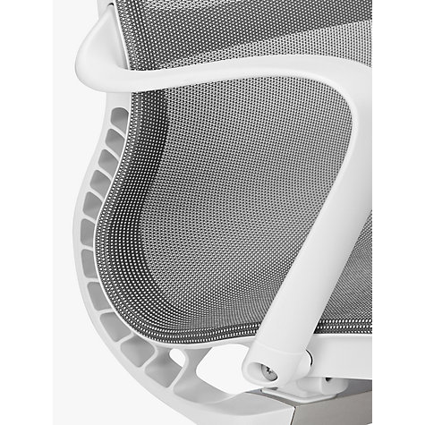 Buy Herman Miller Setu Multi Purpose Chair Online at johnlewis.com