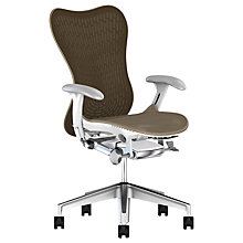 Buy Herman Miller Mirra 2 Office Chair Online at johnlewis.com