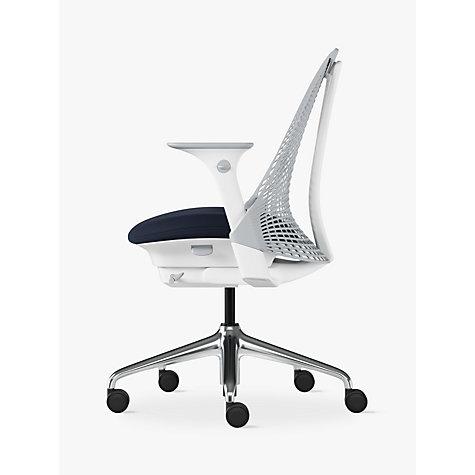 buy herman miller sayl office chairs john lewis
