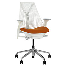 Buy Herman Miller SAYL Office Chairs Online at johnlewis.com