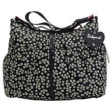 Buy Babymel Amanda Changing Bag, Daisy Online at johnlewis.com