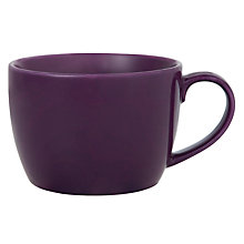 Buy John Lewis Colours Large Mug Online at johnlewis.com
