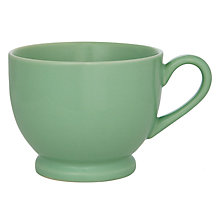 Buy John Lewis Colours Cappuccino Cup Online at johnlewis.com