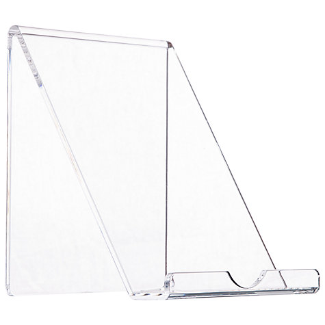 Buy Osco Acrylic Tablet Holder Online at johnlewis.com