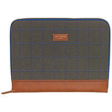 Buy Ted Baker Tablet Sleeve Online at johnlewis.com