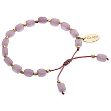 Buy Lola Rose Erskine Bracelet Online at johnlewis.com