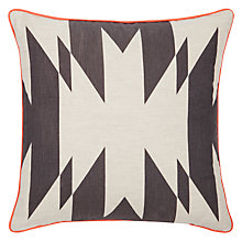 Buy John Lewis Scandi Star Cushion Online at johnlewis.com