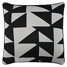 Buy John Lewis Copenhagen Chevron Cushion Online at johnlewis.com