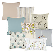 Country Cushion Collection