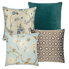 Buy Formal Classic Cushion Collection Online at johnlewis.com