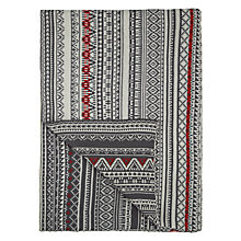 Buy John Lewis Fair Isle Knit Throw Online at johnlewis.com