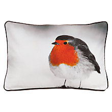 Buy John Lewis Robin Cushion Online at johnlewis.com