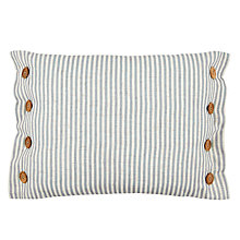 Buy John Lewis Sailor Stripe Cushion Online at johnlewis.com