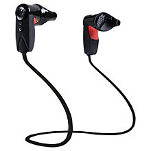 Buy Yurbuds Inspire Limited Edition In-Ear Wireless Sports Headphones, Black Online at johnlewis.com
