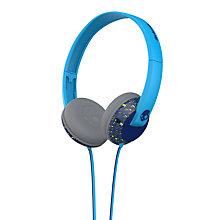 Buy Skullcandy Uprock On-Ear Headphones with Mic/Remote Online at johnlewis.com