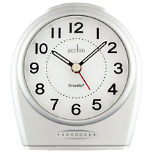 Buy Acctim Astoria Smartlight Alarm Clock Online at johnlewis.com