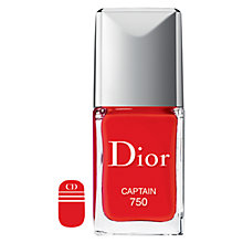 Buy Dior Vernis Duo Nail Polish Online at johnlewis.com