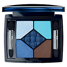Buy Dior 5 Couleurs Transat Edition Eyeshadow Online at johnlewis.com
