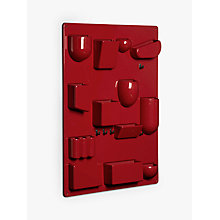 Buy Vitra Uten.Silo Storage System, H60cm Online at johnlewis.com