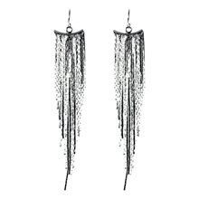 Buy Adele Marie Chain Fringe Earrings Online at johnlewis.com