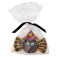 Buy Image on Food Spider Gingerbread, 45g Online at johnlewis.com