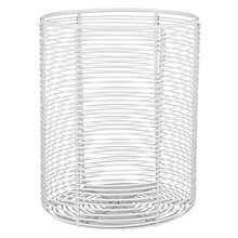 Buy Garden Trading Spun Wire Utensil Holder, Chalk Online at johnlewis.com