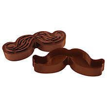 Buy Fred Munchstache Cookie Cutters, Set of 5 Online at johnlewis.com