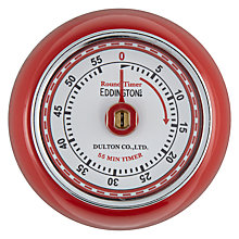 Buy Eddingtons Retro Timer Online at johnlewis.com
