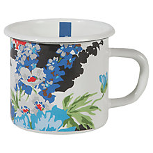 Buy Joules Enamel Mug Online at johnlewis.com