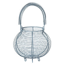 Buy John Lewis Croft Collection Egg Basket Online at johnlewis.com