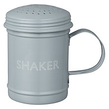 Buy John Lewis Croft Collection Flour Shaker Online at johnlewis.com