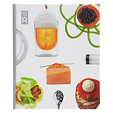 Buy Molecule-r Recipe Book Online at johnlewis.com