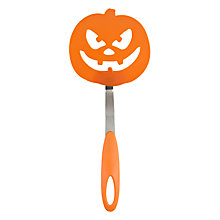 Buy John Lewis Novelty Pumpkin Spatula Online at johnlewis.com