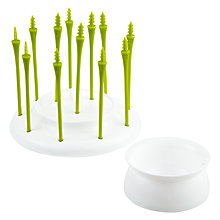 Buy Joie Stawberry Dippers Set Online at johnlewis.com