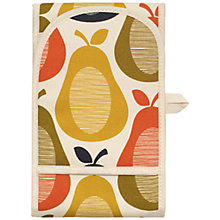 Buy Orla Kiely Pear Double Oven Glove Online at johnlewis.com