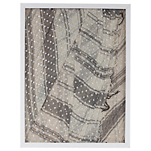 Buy Gérard Darel Print Stole Online at johnlewis.com