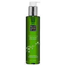 Buy Rituals Sakura Spring Shower Oil, 200ml Online at johnlewis.com
