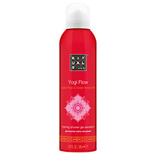 Buy Rituals Yogi Flow Shower Gel, 200ml Online at johnlewis.com