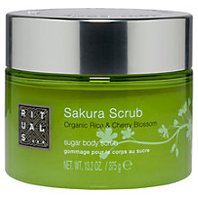 Buy Rituals Sakura Body Scrub, 375g Online at johnlewis.com