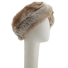 Buy Kamy Faux Fur Headband, One Size Online at johnlewis.com