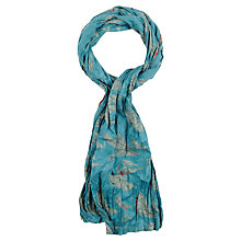 Buy Seasalt Millie Scarf, Working Boat Online at johnlewis.com