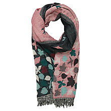 Buy Seasalt Awakening Leaves Shawl Online at johnlewis.com