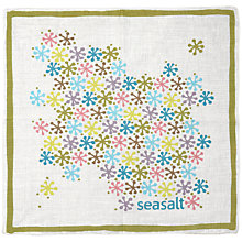 Buy Seasalt Very Pretty Hanky, Star Online at johnlewis.com