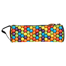 Buy Mi-Pac Gumballs Pencil Case, Multi Online at johnlewis.com