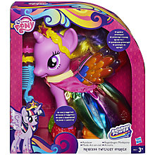 Buy My Little Pony Fashion Pony, Assorted Online at johnlewis.com