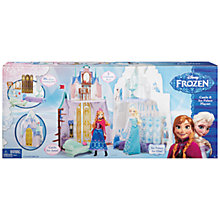 Buy Disney Frozen Castle Online at johnlewis.com