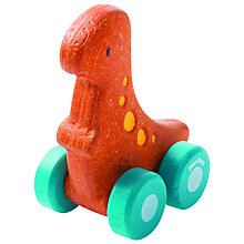Buy John Lewis Dinosaur Racer Online at johnlewis.com