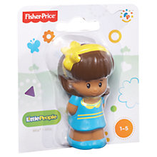 Buy Fisher-Price Little People Figure Pack, Assorted Online at johnlewis.com